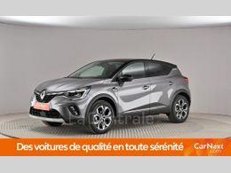 RENAULT CAPTUR 2 24850€