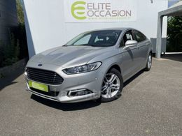 FORD MONDEO 4 16480€