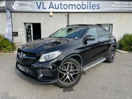 MERCEDES GLE COUPE 53390€