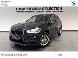 BMW X1 F48 33130€