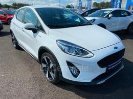 FORD FIESTA 6 ACTIVE 15850€