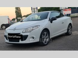 RENAULT MEGANE 3 COUPE CABRIOLET III COUPE CABRIOLET 1.5 DCI 110 FAP