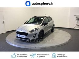 FORD FIESTA 6 ACTIVE 15500€