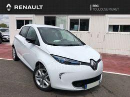 RENAULT ZOE 12480€