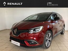 RENAULT GRAND SCENIC 4 IV 1.2 TCE 130 ENERGY INTENS 7PL