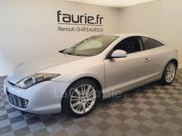 RENAULT LAGUNA 3 COUPE III COUPE 2.0 DCI 150 FAP GT 4CONTROL