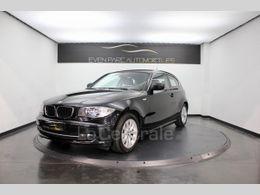 Photo d(une) BMW  (E81) 118DA 143 PREMIERE 3P d'occasion sur Lacentrale.fr