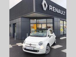 FIAT 500 (2E GENERATION) 11530€