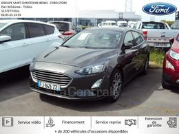 FORD FOCUS 4 SW 27720€