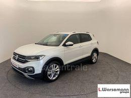 VOLKSWAGEN T-CROSS 25140€