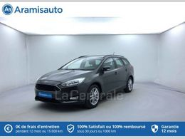 Photo d(une) FORD  III (2) SW 1.0 ECOBOOST 100 S&S TREND d'occasion sur Lacentrale.fr