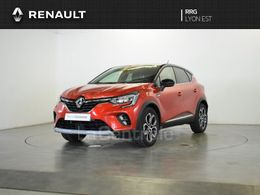 RENAULT CAPTUR 2 21380€