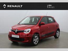 RENAULT TWINGO 3 11370€