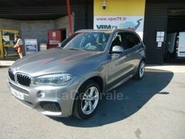 BMW X5 F15 45770€
