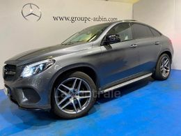 MERCEDES GLE COUPE 57130€
