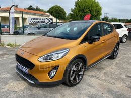 FORD FIESTA 6 ACTIVE 15550€