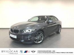 BMW SERIE 2 F22 COUPE 32400€