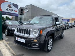 JEEP RENEGADE 2.0 MULTIJET S&S 140 AWD LOW LIMITED AUTO