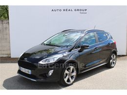 FORD FIESTA 6 ACTIVE 13180€