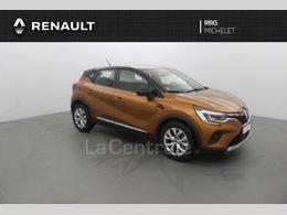 RENAULT CAPTUR 2 21520€