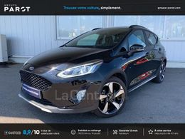 FORD FIESTA 6 ACTIVE 16670€