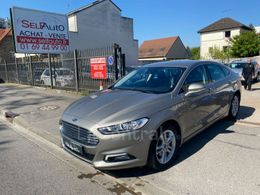 FORD MONDEO 4 12520€