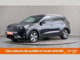 KIA NIRO 25810€