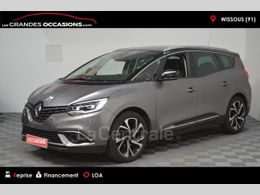 RENAULT GRAND SCENIC 4 IV 1.7 DCI BLUE 150 BUSINESS INTENS EDC
