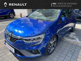 RENAULT MEGANE 4 39160€