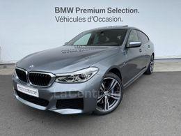 BMW SERIE 6 G32 GRAN TURISMO 63050€