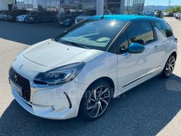 DS DS 3 CABRIOLET 15540€