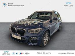BMW X3 G01 46500€
