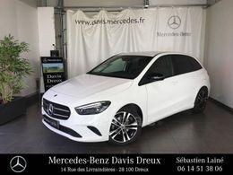 MERCEDES CLASSE B 3 34840€