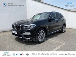 BMW X3 G01 46620€