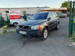 VOLVO XC90 2.4 D5 185 FAP EXECUTIVE GEARTRONIC