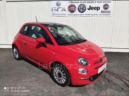 FIAT 500 (2E GENERATION) 12300€