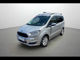 FORD TOURNEO COURIER 12290€