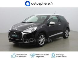 DS DS 3 12700€