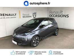 RENAULT ZOE 11160€