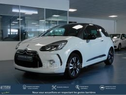 DS DS 3 14030€