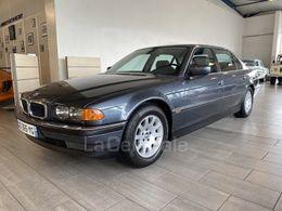 Photo d(une) BMW  (E38) 750IA 25CV d'occasion sur Lacentrale.fr