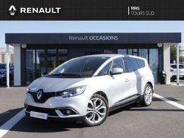 RENAULT GRAND SCENIC 4 IV 1.7 DCI BLUE 120 BUSINESS EDC