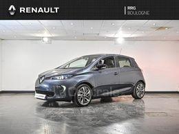 RENAULT ZOE 13360€