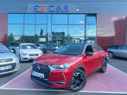 DS DS 3 CROSSBACK 21980€