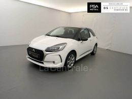 DS DS 3 21400€