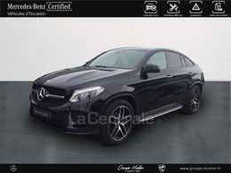 MERCEDES GLE COUPE 62850€