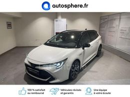 TOYOTA COROLLA 12 TOURING SPORTS XII TOURING SPORTS HYBRIDE 184H COLLECTION