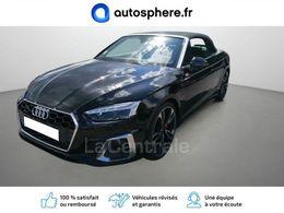 AUDI A5 (2E GENERATION) CABRIOLET 67900€