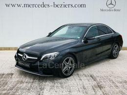 MERCEDES CLASSE C 4 41880€