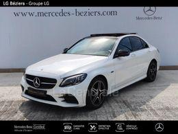 MERCEDES CLASSE C 4 46530€